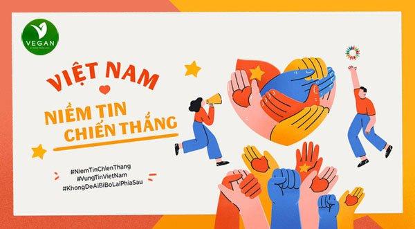 Chung tay bảo vệ sức khỏe cộng đồng