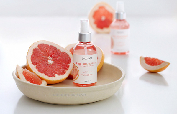 serum-pink-grapefruit cocoon